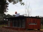 Casa sostenible 3 (Foto: Fundación Energizar)