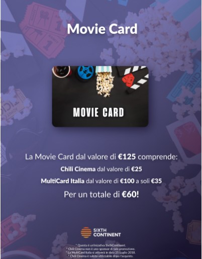 movie card sixthcontinent