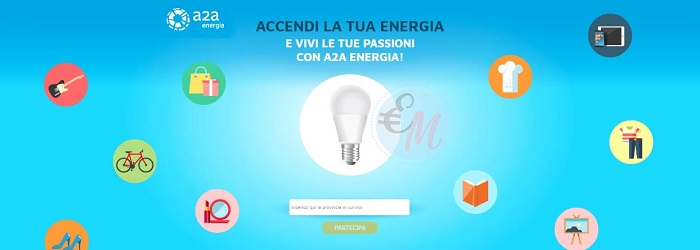 con a2a vinci buoni amazon