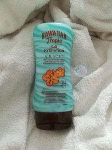 doposole Hawaiian Tropic