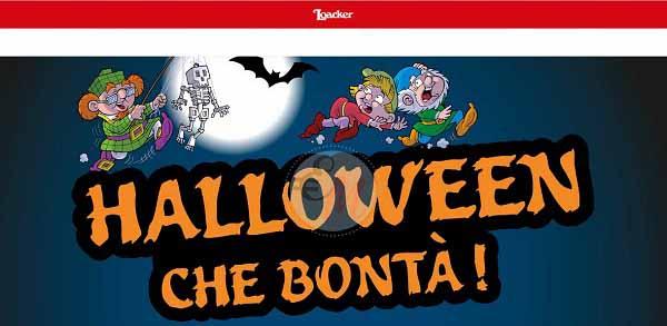 concorso halloween loacker