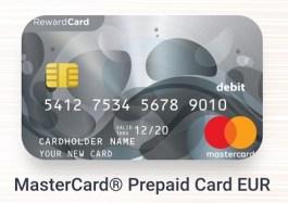 mastercard idea shopping