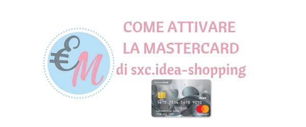 mastercard idea shopping sixthcontinent