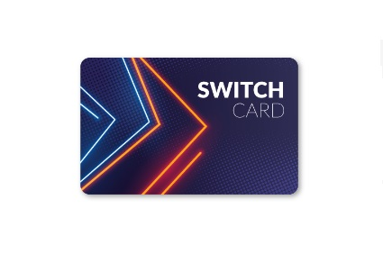 offerta Sixthcontinent switch