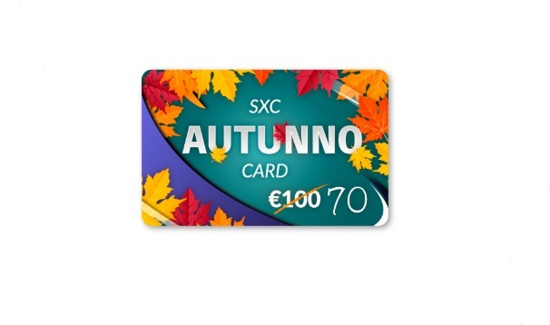 offerta turbo sixthcontinent autunno