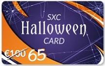 halloween card turbo