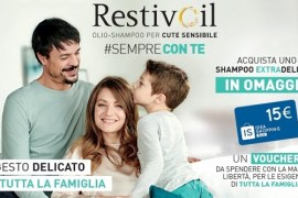restivoil ti regala una gift card idea-shopping