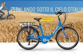 concorso barilla vinci e-bike atala