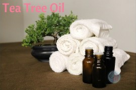 come utilizzare il tea tree oil