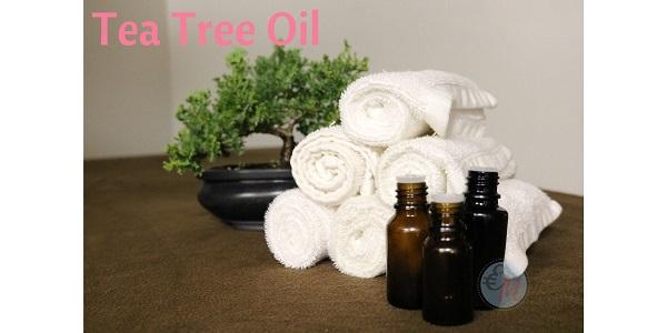 come utilizzare il tea tree oil