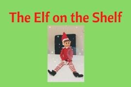 tradizione americana natalizia dell'elfo