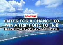 Sweepstakes Enter Chance Win Trip 2