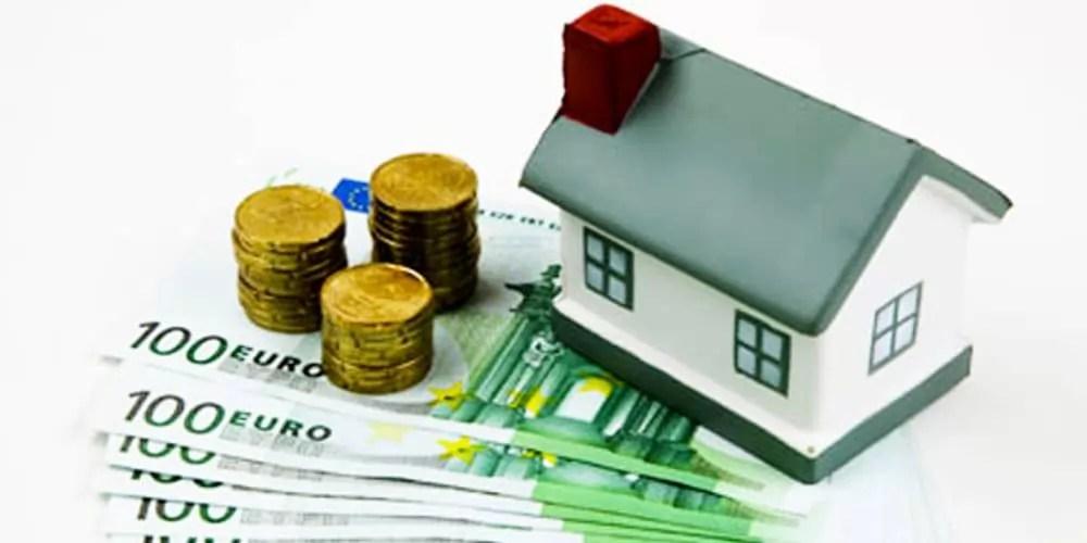 Prima Casa con Leasing Immobiliare  Approfitta di questa opportunit
