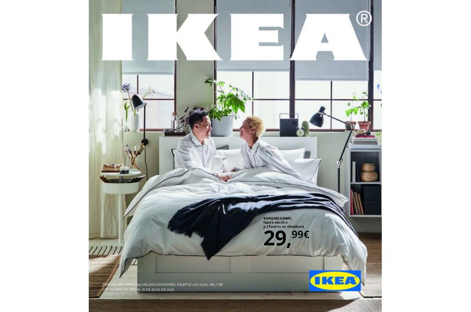 Seis Millones De Ejemplares Del Catálogo 2020 De Ikea Buscan