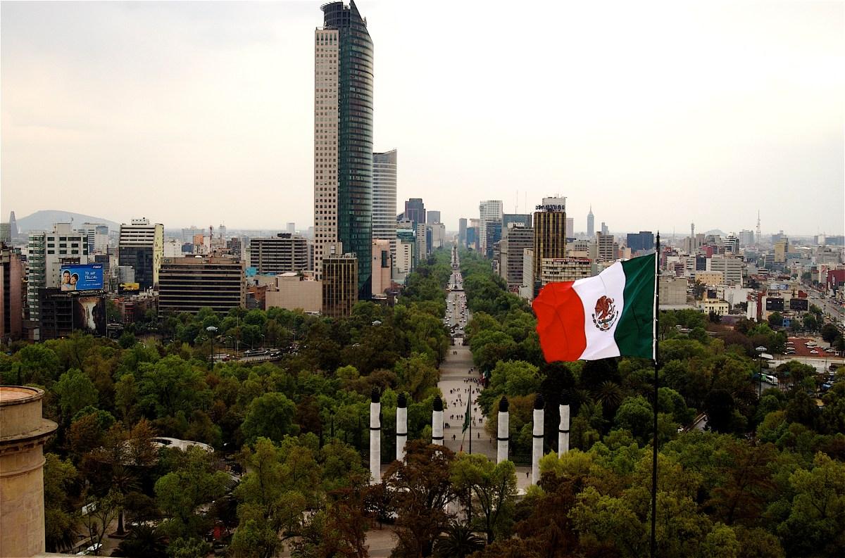 O México nas cadeias de valor e o paradoxo da sua competitividade