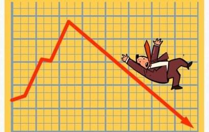 Porque é que o conceito da recessão técnica é estúpido?