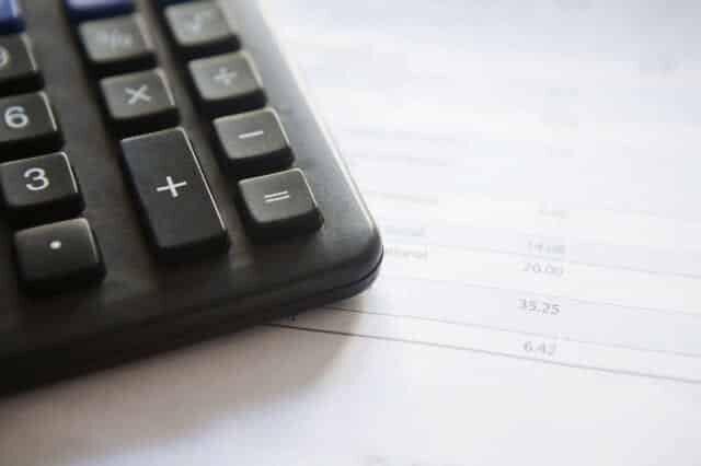 Entrega de IRS com regime transitório