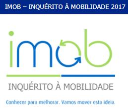Inquérito à Mobilidade nas Áreas Metropolitanas de Lisboa e Porto