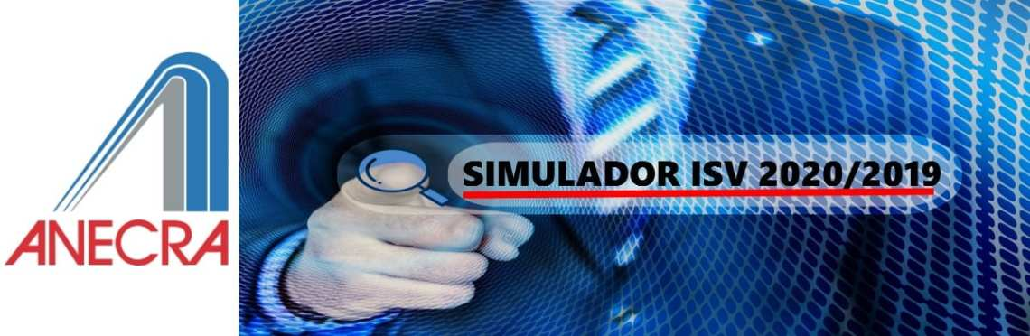 Simulador ISV 2020