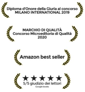 شهادات تقدير وجوائز لكتاب كوستانتينو روفر عن الاقتصاد الموضح السهل