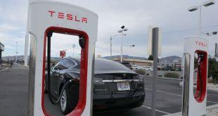 Tesla Motors despide a cientos de empleados