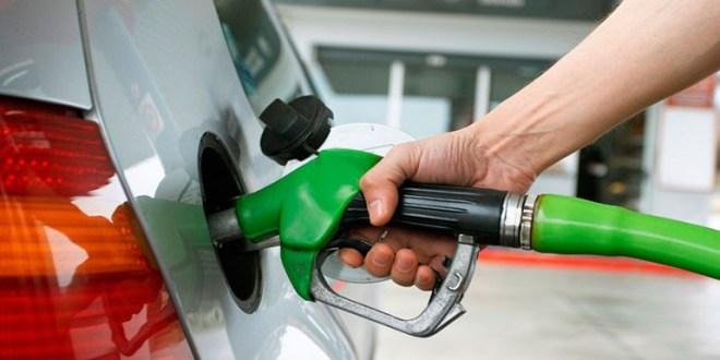 La gasolina y el gasoil suben de precio