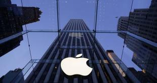 Apple repatriara US$350 MM en economía EE.UU.