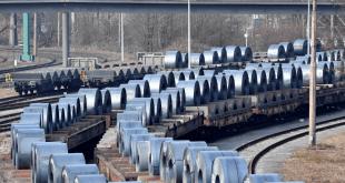OMC: Hay que proceder cuidadosamente ante aranceles al acero