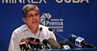 Cuba acusa a EEUU de intentar asfixiarla económicamente
