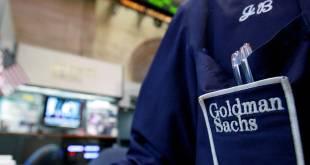Goldman Sachs recorta 0.4 puntos a previsión del crecimiento EEUU
