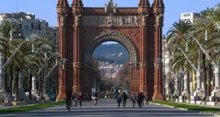 España recibió 82,8 millones de turistas en el 2018