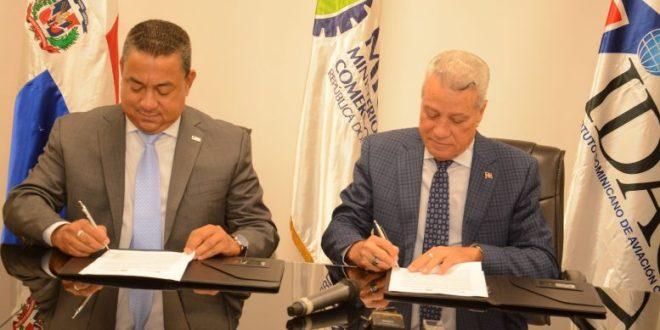 Declaración de Punta Cana para combustibles alternativos