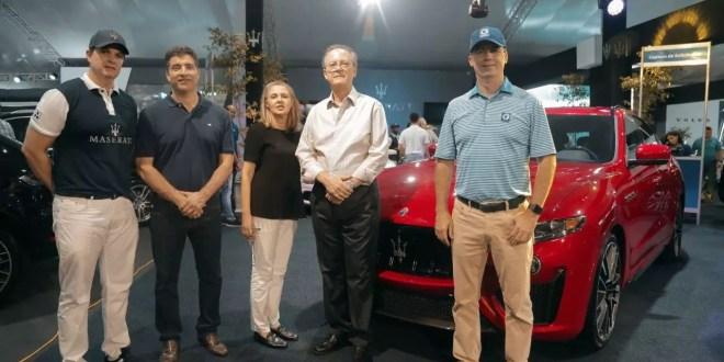 Autoferia Popular cierra con ventas que superan los RD$5,858 millones
