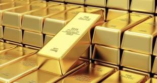 El oro alcanzó su precio más alto en siete años