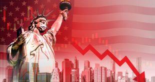 Economía de EEUU se contrajo 4,8% por Covid-19