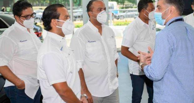 Expomóvil Banreservas cierra con preventa de RD$8,000 millones