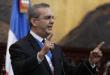 Luis Abinader anuncia construcción de 102 obras, LEA discurso completo