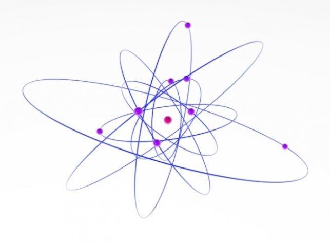 teoría-atómica