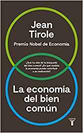 La economía del bien común es un tema muy actual