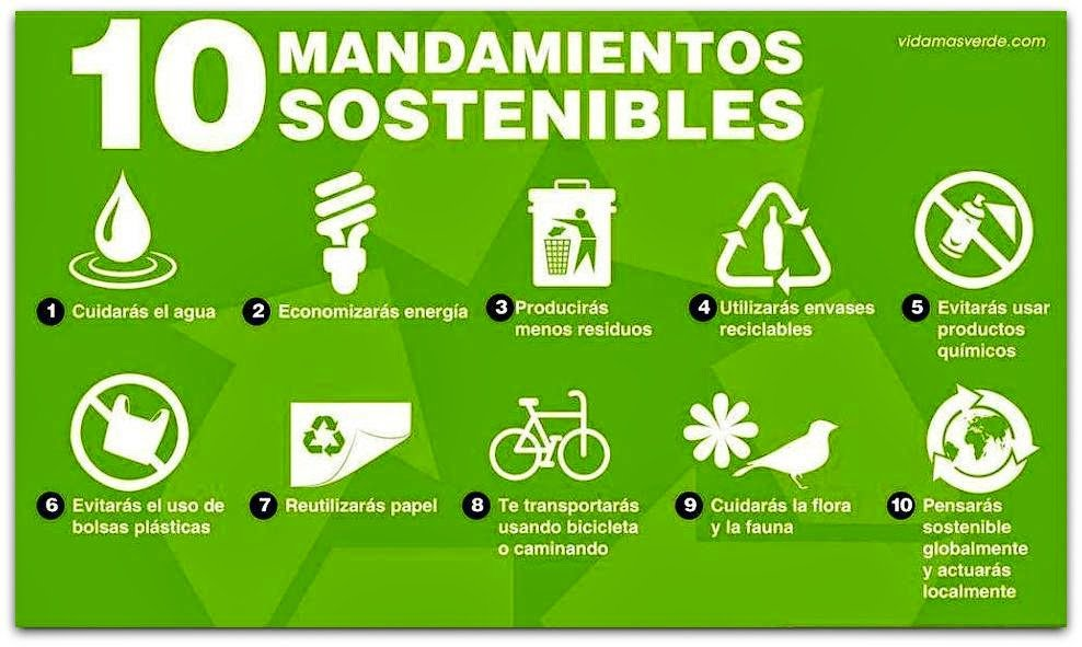 eco-10-mandamientos