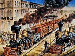 ADolfo Castilla sobre capitalismo en el siglo XIX
