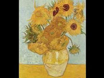Los cuadros más famosos de Vincent Van Gogh - La noche estrellada