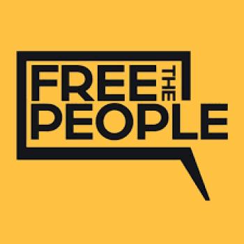 Free the People logo
