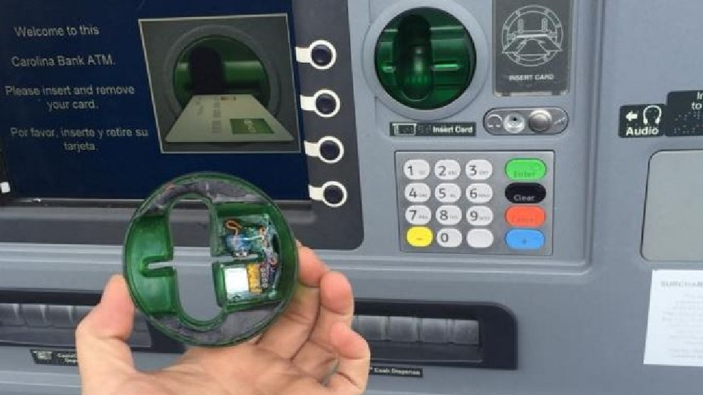 Security Bank Atm