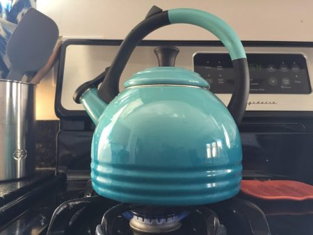 How to Make French Press Coffee Heating Water