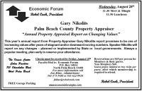 County Property Appraiser: Thomas County Property Appraiser