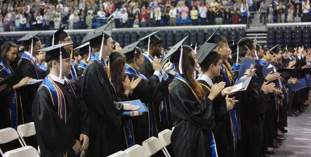 Undergraduate UCLA Econ