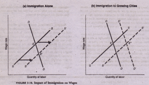 Supply, Demand, and Immigratlon Economics Assignment Help