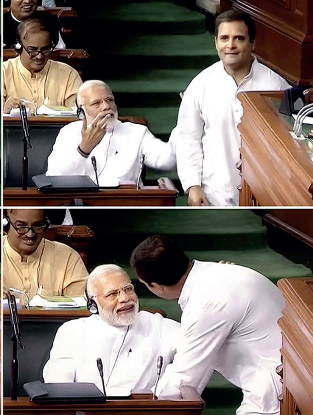 Rahul and Modi in Lok Sabha &quot;title =&quot; Rahul and Modi in Lok Sabha &quot;/&gt;       <figcaption data-recalc-dims=