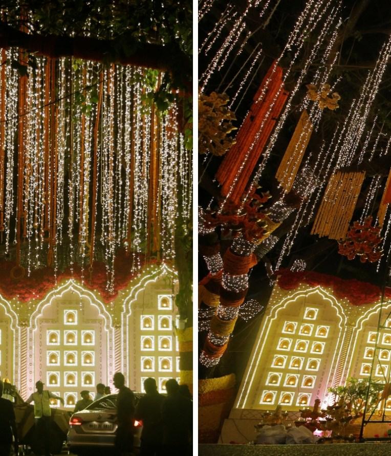 Antilia decked up with flowers & diyas for Isha Ambani & Anand Piramal's wedding: All the details